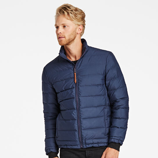 Men Timberland Bear Head Down Jacket A1QV6288