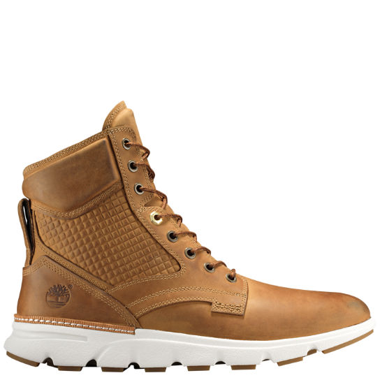Men Timberland Eagle Bay Boots A1MCP210
