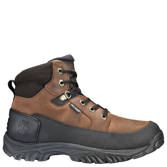 Men Timberland Guy'd Waterproof Hiking Boots A15Y7210