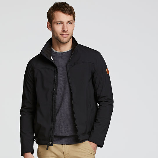 Men Timberland Mt. Waumbeck Softshell Jacket A1HQ8001