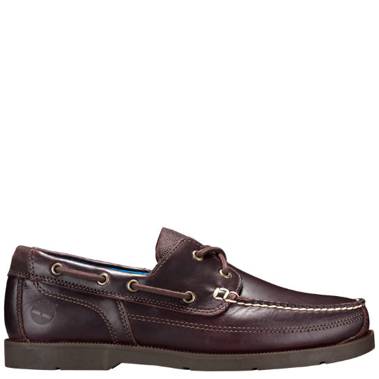 Men Timberland Piper Cove Boat Shoes A19ZR214