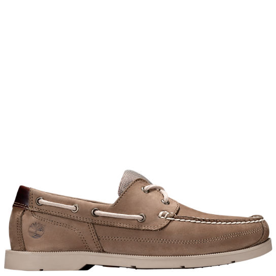 Men Timberland Piper Cove Boat Shoes A1G81227