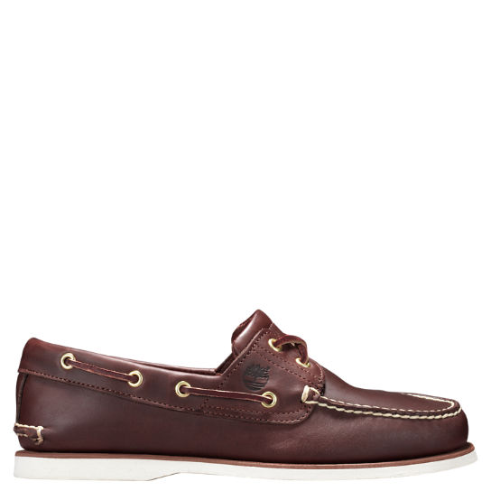 Men Timberland 2-Eye Boat Shoes 74035028