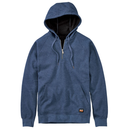 Men Timberland PRO® Downdraft Thermal Hoodie A114F401