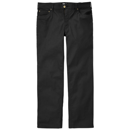 Men Timberland PRO® Gridflex Basic Canvas Work Pant A11YV015