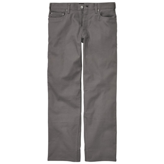 Men Timberland PRO® Gridflex Basic Canvas Work Pant A11YV060