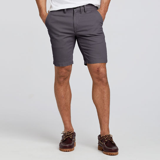 Men Timberland Webster Lake Twill Chino Short A1ID8005