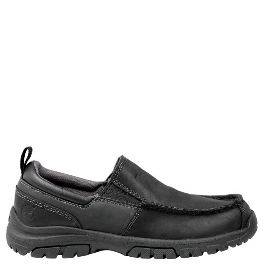 Kids Timberland Toddler Discovery Pass Slip-On Shoes 8880R001