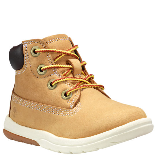 Kids Timberland Toddler Toddle Tracks Boots A1IXV231