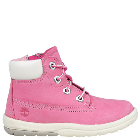 Kids Timberland Toddler Toddle Tracks Boots A1MH4660