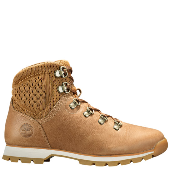 Women Timberland Alderwood Mid Hiking Boots A1K8G924