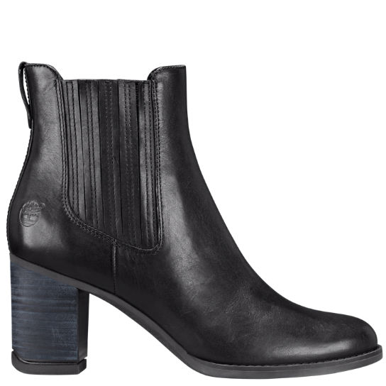 Women Timberland Atlantic Heights Chelsea Boots A1979015