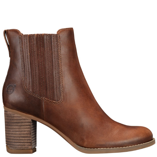 Women Timberland Atlantic Heights Chelsea Boots A1976214