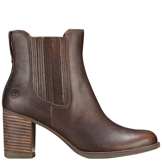 Women Timberland Atlantic Heights Chelsea Boots A1K5Q901