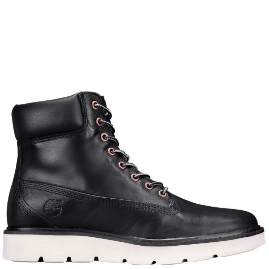 Women Timberland Kenniston 6-Inch Lace-Up Boots A161X015