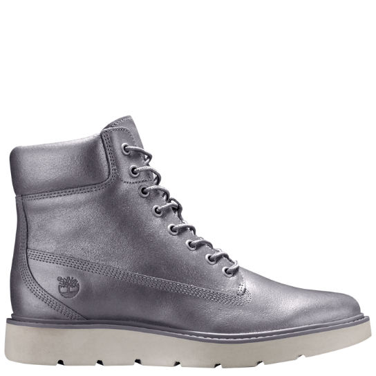 Women Timberland Kenniston 6-Inch Lace-Up Boots A1IRN030