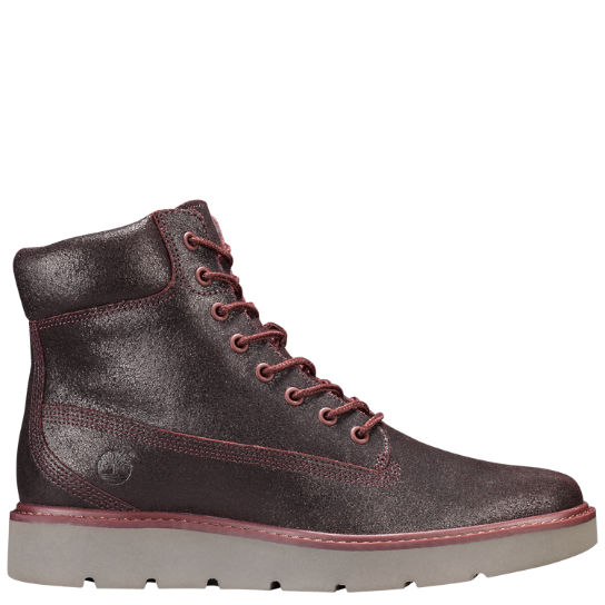 Women Timberland Kenniston 6-Inch Lace-Up Boots A1KHU601