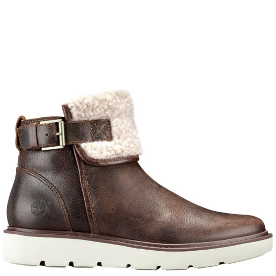 Women Timberland Kenniston Fleece-Lined Boots A1IAO210