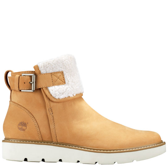 Women Timberland Kenniston Fleece-Lined Boots A1IGC231