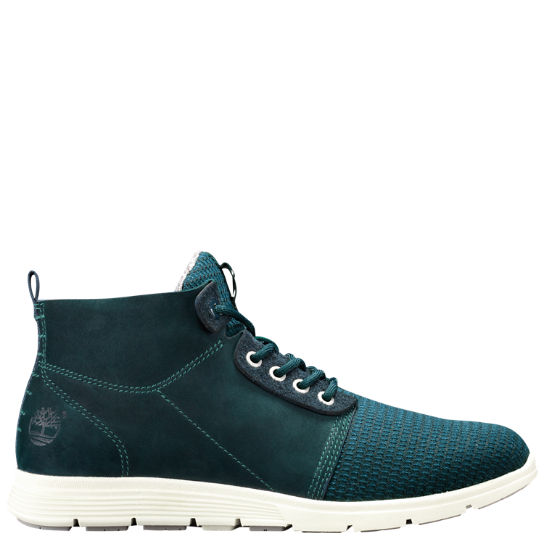 Women Timberland Killington Chukka Shoes A1IUM301