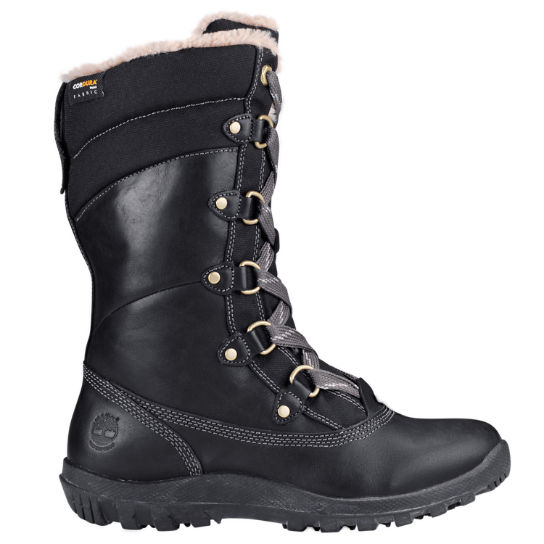 Women Timberland Mount Hope Mid Waterproof Boots 8709R001