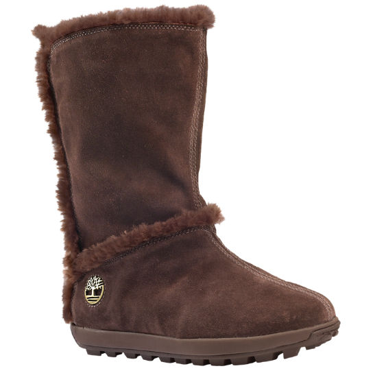 Women Timberland Mukluk Pull-On Boots 61642210