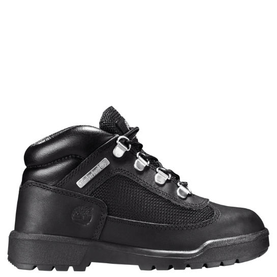 Kids Timberland Youth Field Boots 15706001